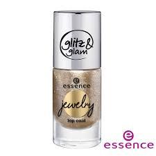 <b>Essence</b> jewelry <b>top coat</b>-33 where is my crown | Shopee Philippines