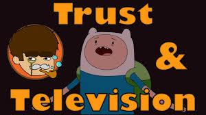 trust television audio essay trust television audio essay