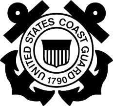 Image result for us coast guard logo