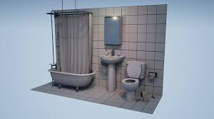 architecture bathroom toilet: share store bathroompackseries screenshot  x adaceaeebacfaafe