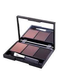 Shop Maxdona <b>3 Colors Eyebrow Powder</b> Kit 3 online in Dubai, Abu ...