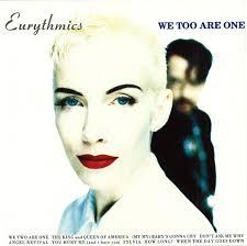 <b>Eurythmics</b> - <b>We Too</b> Are One (1989, CD) | Discogs