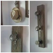 old barn wood ideas ideas doorknob hat hanger with old barn wood barn wood ideas