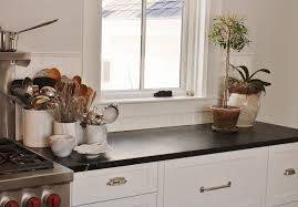 soapstone kitchen countertop