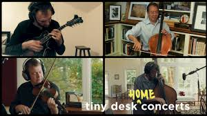 Video: Watch <b>Yo</b>-<b>Yo Ma</b>, Stuart Duncan, Edgar Meyer nd Chris Thile ...