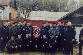 """В Одессе активисты """"Правого сектора"""" нашли в офисе КПУ символику террористов - Цензор.НЕТ 9084"""