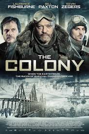 Assistir The Colony Legendado Online