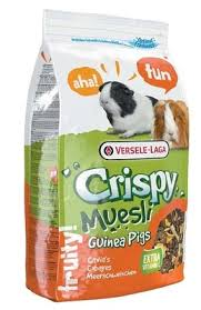 <b>Versele</b>-<b>Laga Crispy Muesli корм</b> для морских свинок, с ...