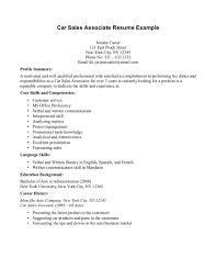 sample resumes sales associate responsibilities in resume resume resume samples for retail sales associate
