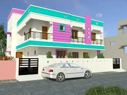 Adorable Modern Two Storey And Terrace House Design Ideas Simple     x Trendy Bedroom To Sqft Two Story House Design Excerpt Designs  best interior design schools