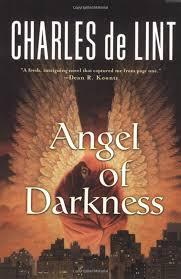 <b>Angel</b> of Darkness: <b>Charles de Lint</b> | The Written Word in 2019 | Dark ...