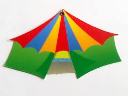 Resultado de imagem para tenda circo
