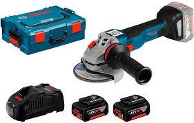 Видеообзор аккумуляторной <b>угловой шлифмашины Bosch GWS</b> ...