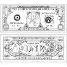 Доллар распечатать раскраска