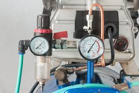How To <b>Adjust</b> Your <b>Air Compressor Regulator</b> - ToolTally