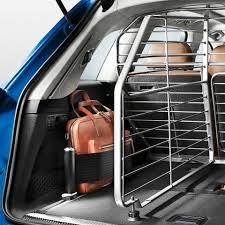 Сетчатая <b>перегородка</b> Audi Q7 (4M) поперечная – купить ...