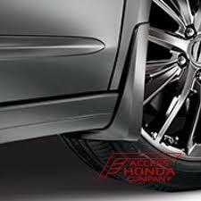 Кто нибудь ставил <b>брызговики</b>? — <b>Acura</b> TLX, 2.4 л., 2014 года на ...