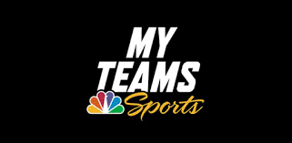 MyTeams by NBC Sports - Apps on Google Play