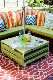 diy pallet patio furniture. diy pallet furniturepatio makeover wwwplaceofmytastecom diy patio furniture o