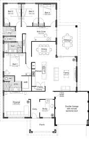 images about D AND D FLOOR PLAN DESIGN on Pinterest   Free    Open Floor Plans For Homes   modern open floor plans for one story homes