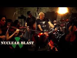 <b>WOLF HOFFMANN</b> - Digital - Nuclear Blast