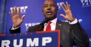 Reminder: Ben Carson Is An Anti-Muslim Conspiracy Theorist Who ...
