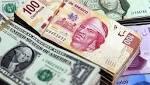 Dólar alcanza los $20.41 tras imposición de aranceles