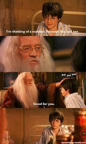 Condescending Dumbledore | WeKnowMemes via Relatably.com