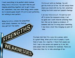 my strengths weaknesses writing essay related post of my strengths weaknesses writing essay