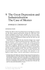 research paper on the great depression of the s  research paper on the great depression of the 1930s