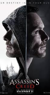 <b>Assassin's Creed</b> (2016) - IMDb