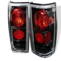 chevrolet s10 tail lights at andy s auto sport 82 94 gmc jimmy 82 93 chevrolet blazer 82 93 chevrolet · spyder altezza tail lights