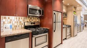 Best Stainless Steel Kitchen Appliance Packages Reviews Ratings