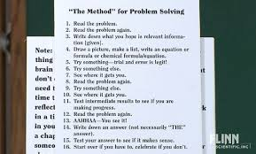 teaching problem solving skills teaching problem solving skills