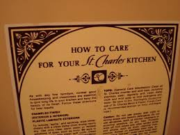 st charles kitchen cabinets: care label for st charles cabinets