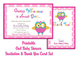 baby gift certificate template gifts baby shower thank you cards template gift