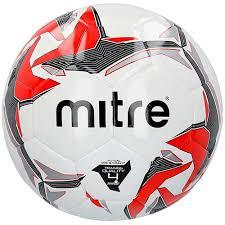 """<b>Мяч футзальный</b> """"<b>MITRE Futsal</b> Tempest II"""" Белый, купить в ..."""