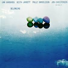 <b>Belonging Keith Jarrett</b> (1986) - hoopla