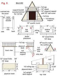 Print Dog House Plans dog house plans figure