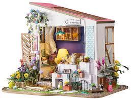 DIY HOUSE <b>Конструктор DIY HOUSE</b> Летний домик