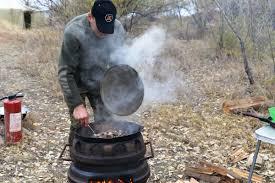 Рецепт от спецназа. <b>Оренбургские</b> силовики готовят ...