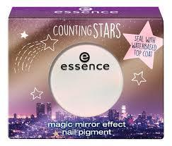 Эффектная <b>пудра</b> для <b>ногтей</b> Counting Stars Magic Mirror Effect ...