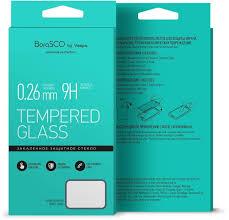 Защитное стекло BoraSCO 0,26 мм для Honor 10 - Мега-техника