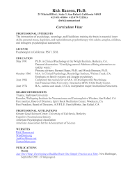 professional interests on a resume equations solver professional interests resume exles for