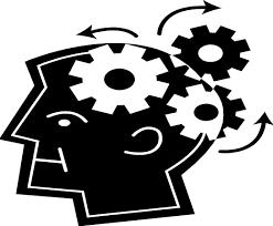 Znalezione obrazy dla zapytania brain clipart