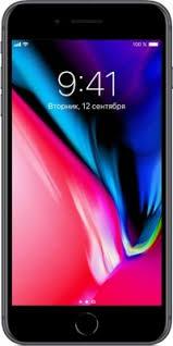 Смартфон Apple iPhone 8 Plus 64GB Серый космос — купить в ...