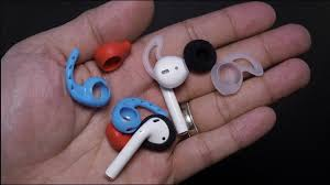 The Best <b>AirPods Accessories</b> - YouTube
