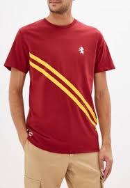 Купить мужские <b>футболки</b> бордовые в интернет-магазине ...