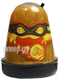 Купить <b>Лизун</b> Slime Ninja 130гр Gold S130-11 по низкой цене в ...