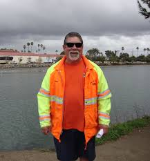 the sandpiper on a list of thankless jobs it s easy to imagine being first responder to a sewer overflow among them but that s not how dan peters sees it